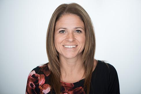 Édith Laplante - Directrice des ressources humaines