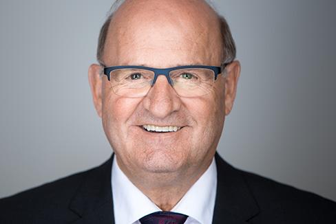 Jacques Poitras - Président