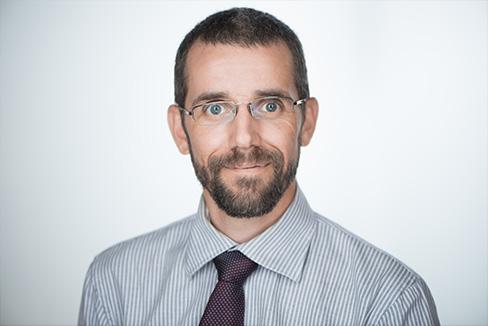 Jean-François Thoral - Directeur des achats et TI