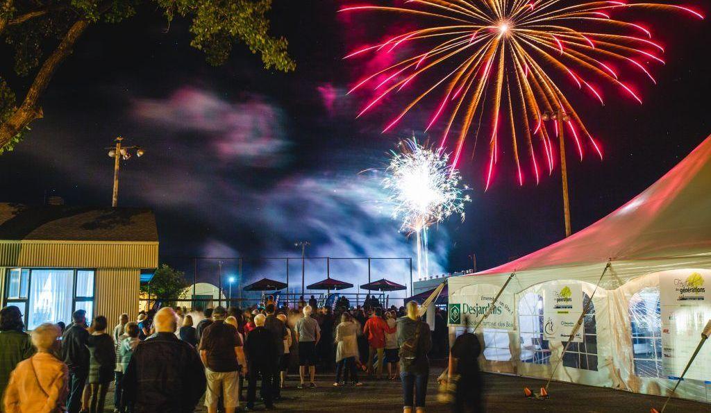 Festival des générations Aliments Asta, vif succès de la deuxième édition