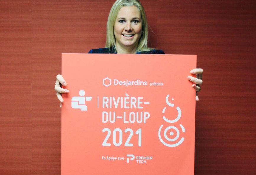 Aliments Asta se joint à l'équipe de partenaires de la 56e Finale des Jeux du Québec – Rivière-du-Loup 2021